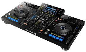Location Régie DJ Pioneer XDJ RX