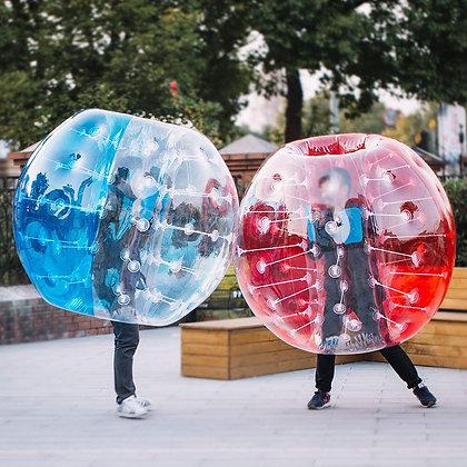 Location Bubble Soccer
