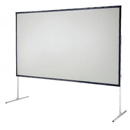 Location Grand écran projection 2x2