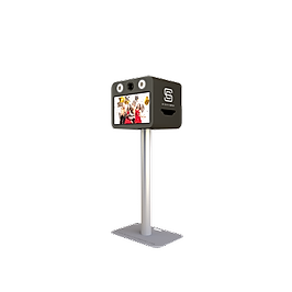Photobooth avec impression immédiate