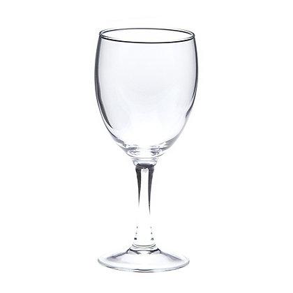 Location verre à vin rouge ECO - 31 cl