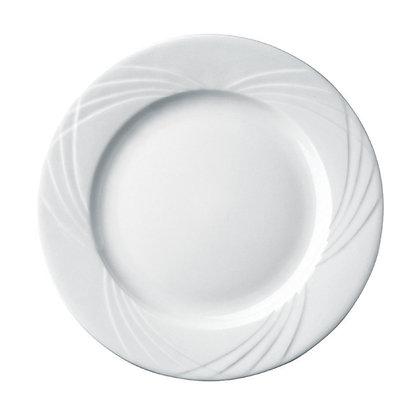 Assiette ronde RUBIS - 27 cm