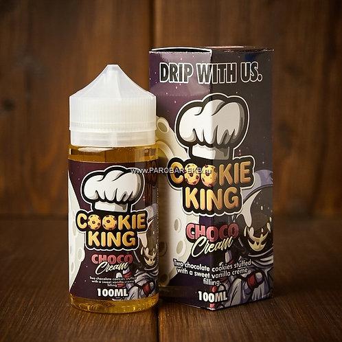Жидкость Cookie King 100 мл USA