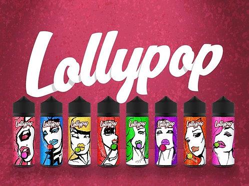 Жидкость Lollypop 60 мл