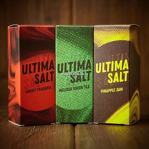 Жидкость Ultima Salt 30мл