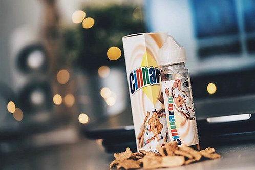 Жидкость Cinnaroo 60 мл USA