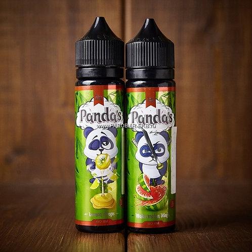 Жидкость Panda's Juice 60 мл
