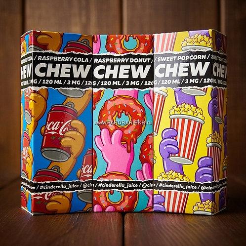 Жидкость Chew 120 мл