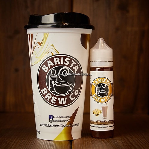 Жидкость Barista Brew CO 60 мл USA