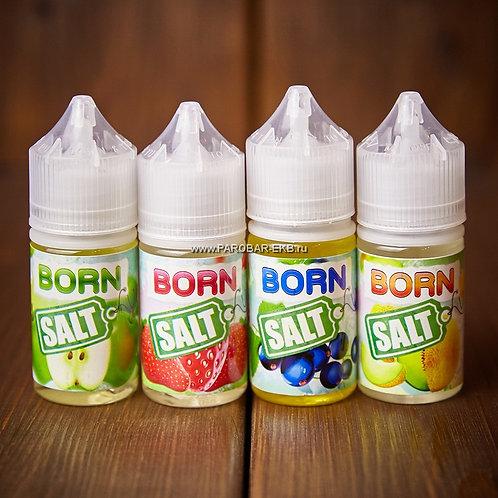 Жидкость Born Salt 30 мл