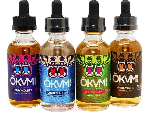 Жидкость Okami brand 60 мл USA