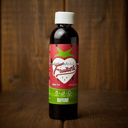 Жидкость Fruitastic 120 мл