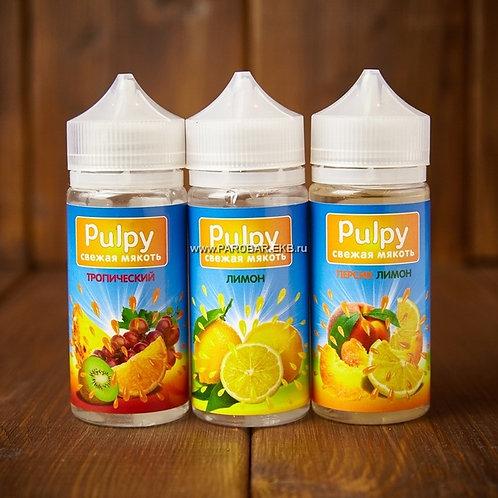 Жидкость Pulpy 100 мл