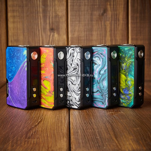 Боксмод VooPoo Drag 2