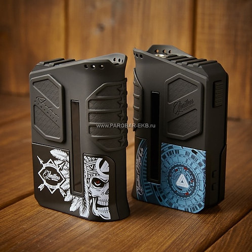 Боксмод Limitless Arms Race v2 220w mod