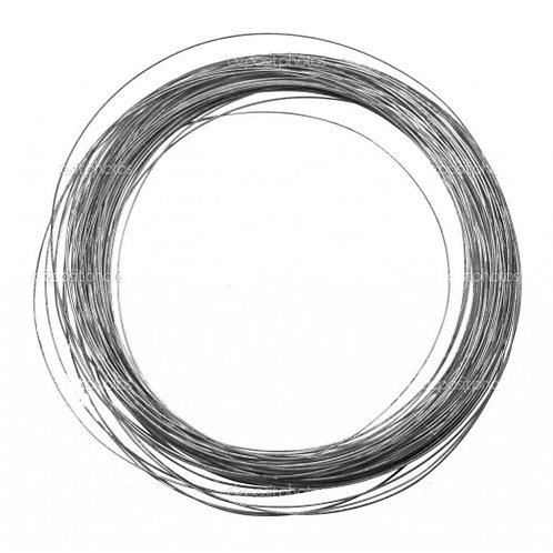 Проволока Нихром 0,1; 0,2 мм