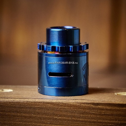 Дрипка Twisted Messes TM24 Pro RDA 24 мм