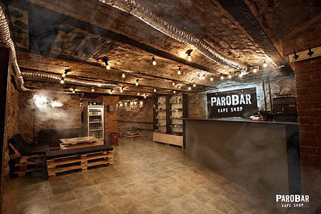 вайп шоп екатеринбург Паробар vape shop