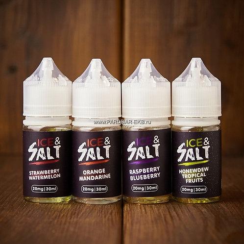 Жидкость Ice Salt 30 мл