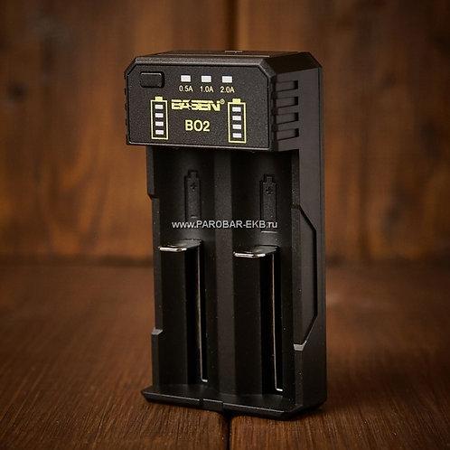 Зарядное устройство Basen BO2