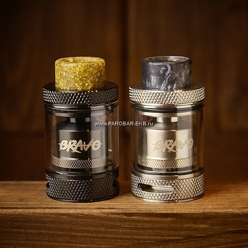 Бак Wotofo Bravo 25 мм