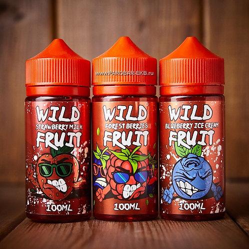 Жидкость Wild Fruit 100 мл