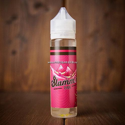 Жидкость Slammin 60 мл USA