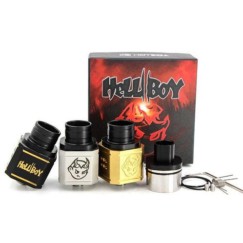 Дрипка Hellboy v2 RDA 24 мм