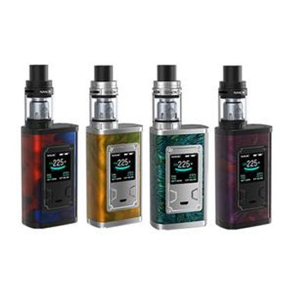 Комплект Smok Majesty Kit Resin Version