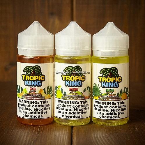 Жидкость Tropic King 100 мл USA