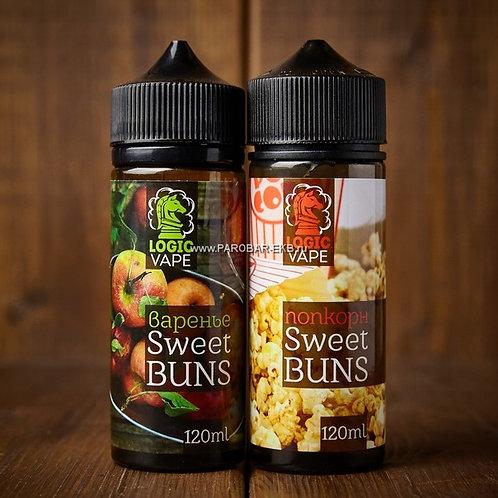 Жидкость Sweet Buns 120 мл