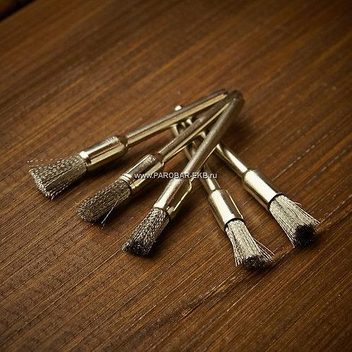 Щёточка для чистки койлов Mini Brush