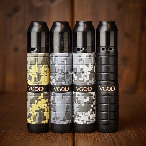 Комплект Vgod mech pro kit