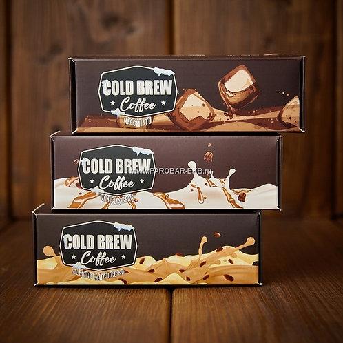 Жидкость Nitro's Cold Brew Coffee 100 мл