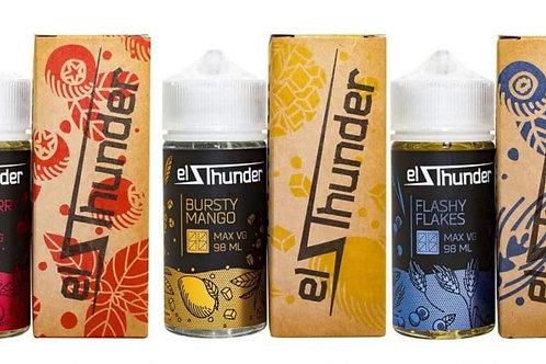 Жидкость El Thunder 100 мл