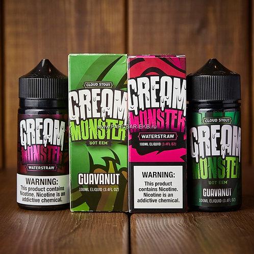 Жидкость Cream Monster 100 мл USA