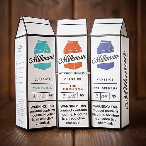 Жидкость Milkman Classics 60 мл