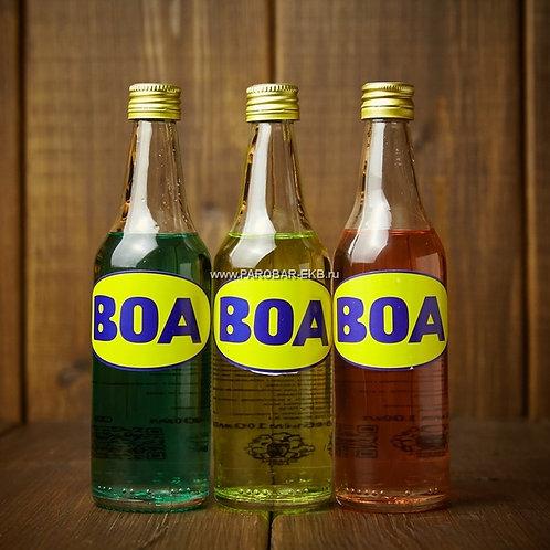 Жидкость BOA 100 мл