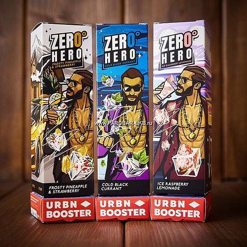 Жидкость Zero Hero 120 мл