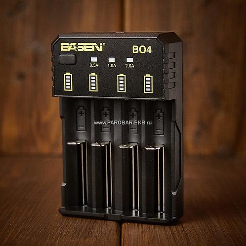 Зарядное устройство Basen BO4