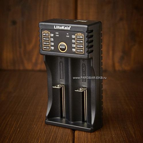 Зарядное устройство Liitokala Lii‑202