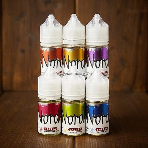Жидкость Nord Salt 30 мл