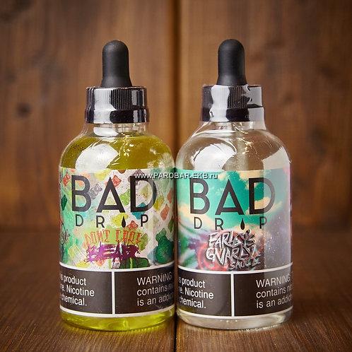 Жидкость Bad Drip 120 мл USA