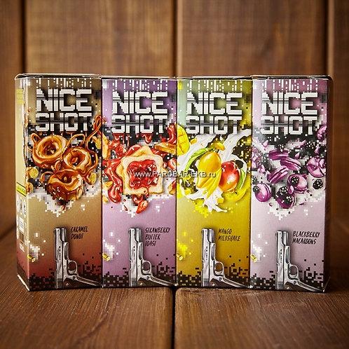 Жидкость Nice Shot 100 мл