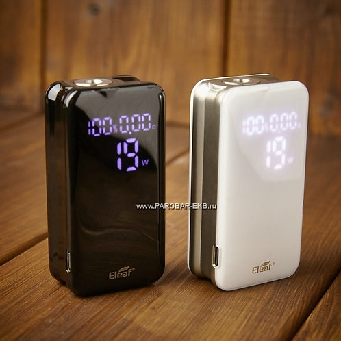 Боксмод iStick Nowos 80w mod