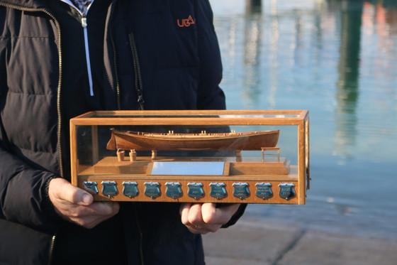 Best Kept Boats!