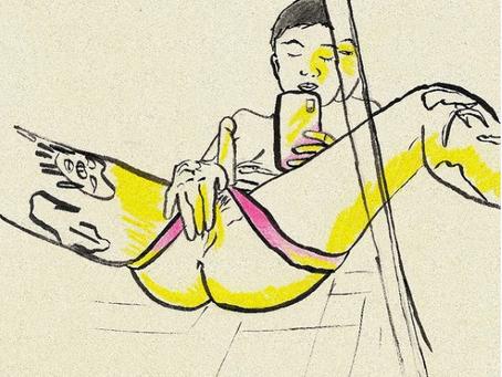El porno feminista como un movimiento
