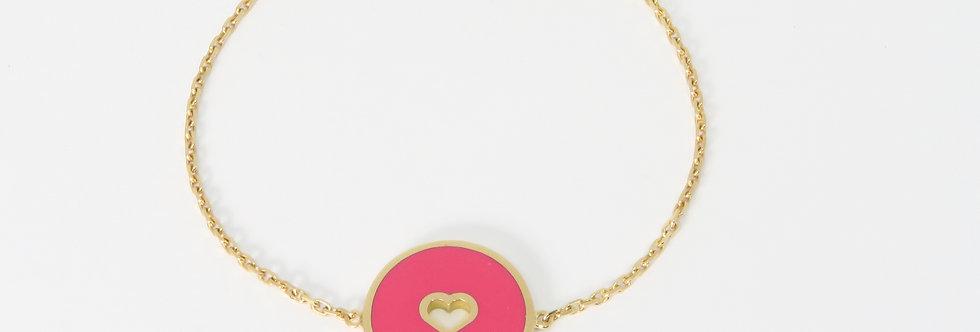 """Bracelet """"Coeur"""""""