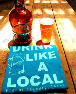 Drink like a local.
