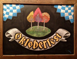 Oktoberfest - Seasonal beer
